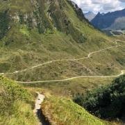 Highland path